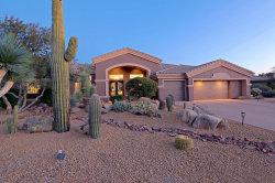 Photo of 9771 E Roadrunner Drive, Scottsdale, AZ 85262 (MLS # 6060642)