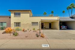 Photo of 7662 E Hazelwood Street, Scottsdale, AZ 85251 (MLS # 6060662)