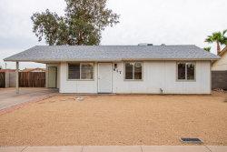 Photo of 817 W Watson Drive, Tempe, AZ 85283 (MLS # 6060682)