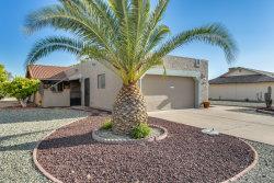 Photo of 12411 W Allegro Drive, Sun City West, AZ 85375 (MLS # 6061230)