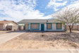 Photo of 14457 S Avalon Road, Arizona City, AZ 85123 (MLS # 6061238)