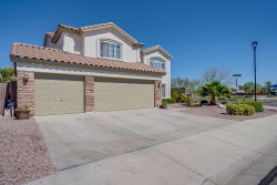 Photo of 31657 N Blackfoot Drive, Queen Creek, AZ 85143 (MLS # 6061467)