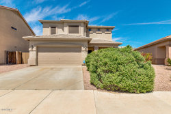 Photo of 17252 W Meghan Drive, Goodyear, AZ 85338 (MLS # 6061539)