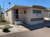 Photo of 530 S Alma School Road, Unit 73, Mesa, AZ 85210 (MLS # 6061577)