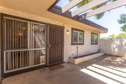 Photo of 720 S Dobson Road, Unit 38, Mesa, AZ 85202 (MLS # 6061595)