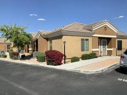 Photo of 854 S San Marcos Drive, Apache Junction, AZ 85120 (MLS # 6061601)