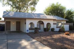 Photo of 4625 S Filer Drive, Tempe, AZ 85282 (MLS # 6061605)