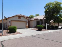 Photo of 6819 S 45th Avenue, Laveen, AZ 85339 (MLS # 6061614)