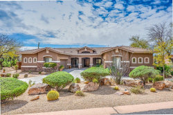Photo of 8571 E Preserve Way, Scottsdale, AZ 85266 (MLS # 6061685)