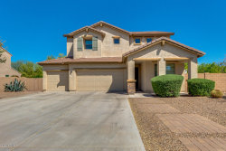 Photo of 11140 E Quintana Avenue, Mesa, AZ 85212 (MLS # 6061764)