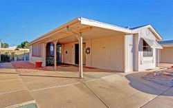 Photo of 5735 E Mcdowell Road, Unit 466, Mesa, AZ 85215 (MLS # 6061874)