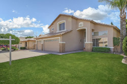 Photo of 1121 E Bruce Avenue, Gilbert, AZ 85234 (MLS # 6061984)