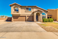 Photo of 900 E Rosebud Drive, San Tan Valley, AZ 85143 (MLS # 6062002)