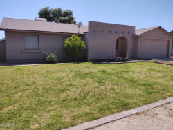 Photo of 1907 W Voltaire Avenue, Phoenix, AZ 85029 (MLS # 6062158)