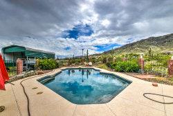 Photo of 10419 S 27th Avenue, Laveen, AZ 85339 (MLS # 6062192)