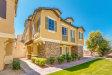 Photo of 9233 E Neville Avenue, Unit 1017, Mesa, AZ 85209 (MLS # 6062219)