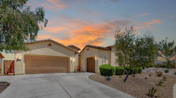 Photo of 17828 W Desert Wind Drive, Goodyear, AZ 85338 (MLS # 6062253)