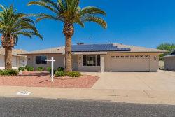Photo of 18023 N 132nd Avenue, Sun City West, AZ 85375 (MLS # 6062316)