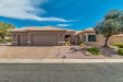 Photo of 2883 N 157th Avenue, Goodyear, AZ 85395 (MLS # 6062499)