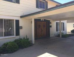 Photo of 1043 E Loma Vista Drive, Tempe, AZ 85282 (MLS # 6062701)
