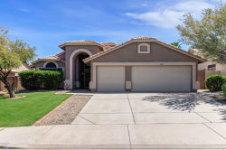 Photo of 11281 S Hopi Drive, Goodyear, AZ 85338 (MLS # 6062840)