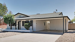 Photo of 1867 E Alameda Drive, Tempe, AZ 85282 (MLS # 6062954)