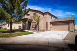 Photo of 125 S Evergreen Street, Florence, AZ 85132 (MLS # 6062969)