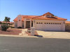 Photo of 10925 E Silvertree Drive, Sun Lakes, AZ 85248 (MLS # 6063250)