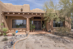 Photo of 8414 E Sorrel Trail, Scottsdale, AZ 85255 (MLS # 6063588)