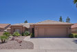 Photo of 26001 S Flame Tree Drive, Sun Lakes, AZ 85248 (MLS # 6063821)