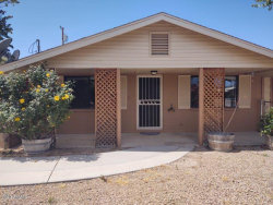Photo of 100 W Palo Verde Drive, Wickenburg, AZ 85390 (MLS # 6066183)