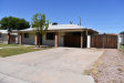 Photo of 11230 W Elk Avenue, Youngtown, AZ 85363 (MLS # 6066608)