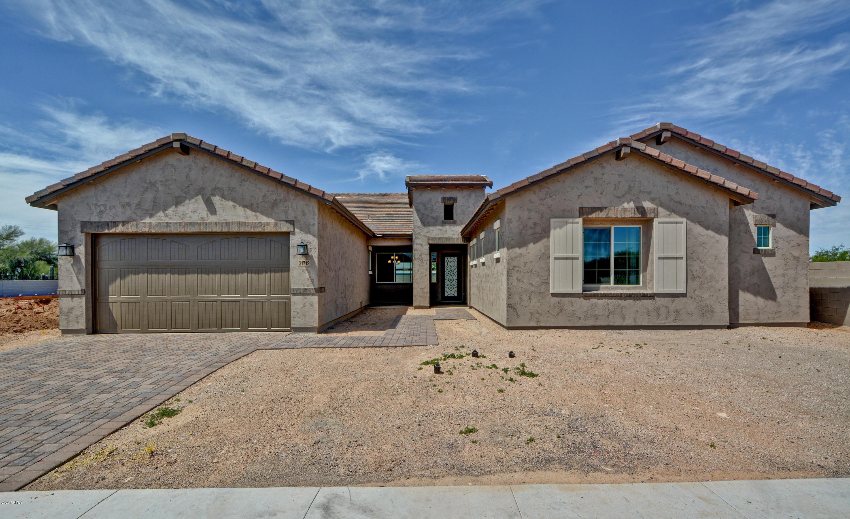Photo for 31712 N 40th Way, Cave Creek, AZ 85331 (MLS # 6068431)
