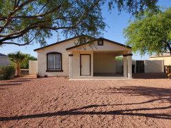 Photo of 3235 W Sueno Drive, Eloy, AZ 85131 (MLS # 6069003)