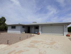 Photo of 701 N 59th Place, Mesa, AZ 85205 (MLS # 6069076)