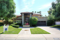 Photo of 9829 E Cochise Drive, Scottsdale, AZ 85258 (MLS # 6069287)