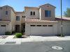 Photo of 2600 E Springfield Place, Unit 46, Chandler, AZ 85286 (MLS # 6069441)