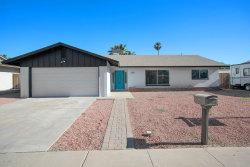 Photo of 4731 W Frier Drive, Glendale, AZ 85301 (MLS # 6069555)