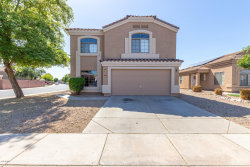 Photo of 12426 W Via Camille --, El Mirage, AZ 85335 (MLS # 6069579)