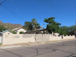 Photo of 1241 S Belmont Avenue, Superior, AZ 85173 (MLS # 6071110)