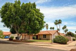 Photo of 827 N Arroya Circle, Mesa, AZ 85205 (MLS # 6072559)