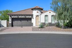 Photo of 9308 N 182nd Lane, Waddell, AZ 85355 (MLS # 6074719)