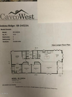 Photo of 26762 Hillward --, Congress, AZ 85332 (MLS # 6075028)
