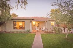 Photo of 2324 E Clarendon Avenue, Phoenix, AZ 85016 (MLS # 6076399)