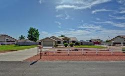 Photo of 6413 N 171st Lane, Waddell, AZ 85355 (MLS # 6076436)