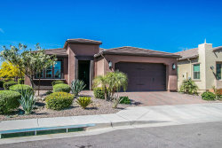 Photo of 148 E Orange Blossom Path, Queen Creek, AZ 85140 (MLS # 6076599)
