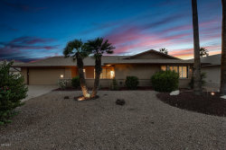 Photo of 12807 W Castlebar Drive, Sun City West, AZ 85375 (MLS # 6076722)