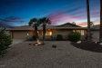Photo of 12807 W Castlebar Drive, Sun City West, AZ 85375 (MLS # 6076722)