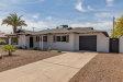Photo of 8219 E Sells Drive, Scottsdale, AZ 85251 (MLS # 6077028)