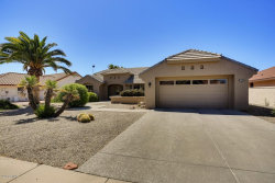 Photo of 13505 W White Wood Drive, Sun City West, AZ 85375 (MLS # 6077194)